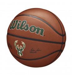 Ballon Wilson Team Alliance Milwaukee Bucks