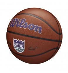 Ballon Wilson Team Alliance Sacramento Kings