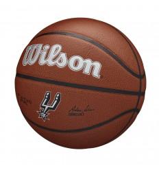 Ballon Wilson Team Alliance San Antonio Spurs