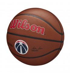 Ballon Wilson Team Alliance Washington Wizards