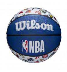 Ballon Wilson NBA All Team Taille 7