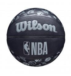Ballon Wilson NBA All Team...