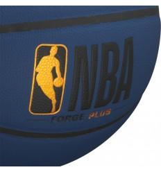 Ballon Wilson NBA Forge Plus Deep Navy