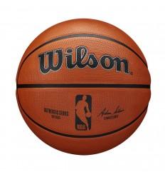 Ballon Wilson NBA Authentic...