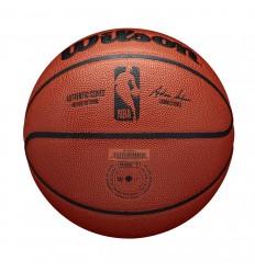 Ballon Wilson NBA Authentic Indoor Outdoor taille 7
