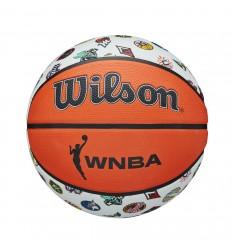 Ballon Wilson WNBA All Team...
