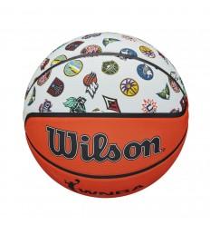 Ballon Wilson WNBA All Team taille 6