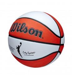Ballon Wilson WNBA Authentic Series Outdoor taille 6