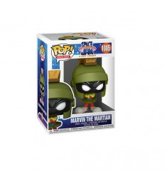 Funko Pop Space Jam Marvin The Martian N°1085