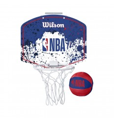 Mini Panier Wilson NBA