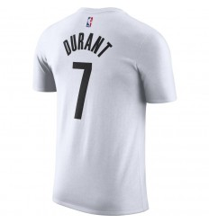 T-Shirt Nike Name and Number Kevin Durant Association