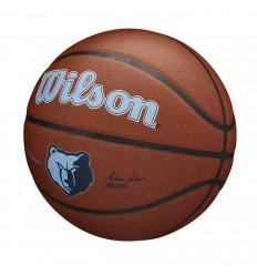 Ballon Wilson Team Alliance Memphis Grizzlies