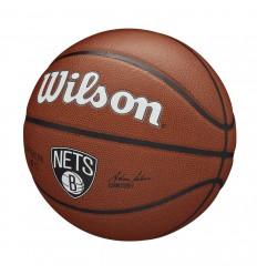 Ballon Wilson Team Alliance Brooklyn Nets