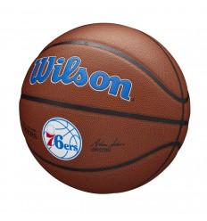 Ballon Wilson Team Alliance Philadelphia Sixers