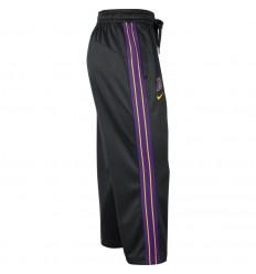 Pantalon Vintage Nike NBA Los Angeles Lakers femme