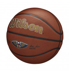 Ballon Wilson Team Alliance New Orleans Pelicans