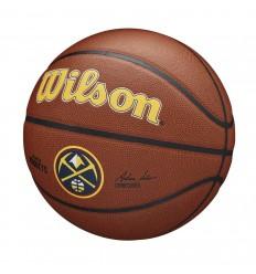 Ballon Wilson Team Alliance Denver Nuggets