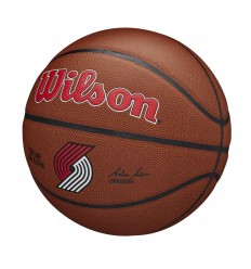 Ballon Wilson Team Alliance Portland Trailblazers