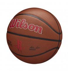Ballon Wilson Team Alliance Houston Rockets