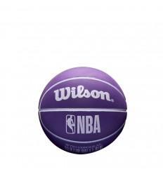 Mini Balle NBA Wilson Los Angeles Lakers