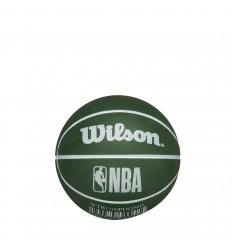 Mini Balle NBA Wilson Milwaukee Bucks