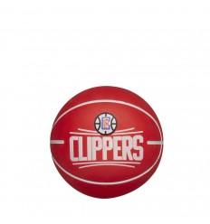 Mini Balle NBA Wilson Los...