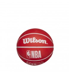 Mini Balle NBA Wilson Los Angeles Clippers