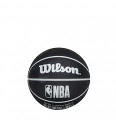 Mini Balle NBA Wilson Brooklyn Nets