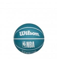 Mini Balle NBA Wilson Charlotte Hornets