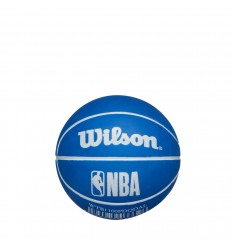 Mini Balle NBA Wilson Dallas Mavericks