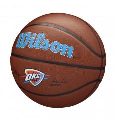 Ballon Wilson Team Alliance Oklahoma City Thunder
