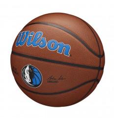 Ballon Wilson Team Alliance Dallas Mavericks