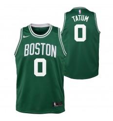 Jersey nike Jayson Tatum Icon junior