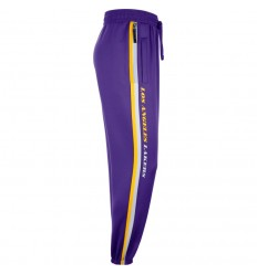 Pantalon Nike Los Angeles Lakers Showtime