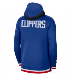 Veste Nike Showtime Los Angeles Clippers