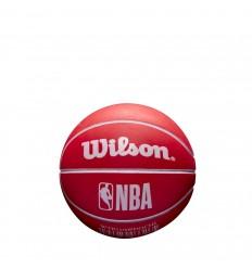 Mini Balle NBA Wilson Chicago Bulls