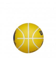 Mini Balle NBA Wilson Golden State Warriors