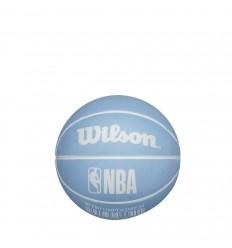 Mini Balle NBA Wilson Memphis Grizzlies