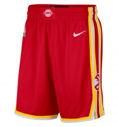 Short Swingman Nike Atlanta...