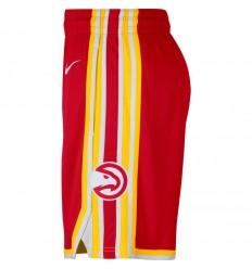 Short Swingman Nike Atlanta Hawks Icon